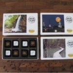 Bellafina Chocolates Original Long Island Tea truffles
