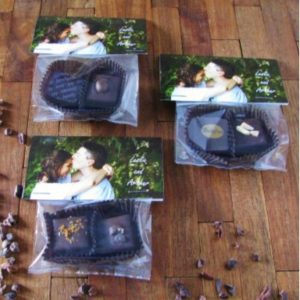 Bellafina Chocolates celebrates weddings
