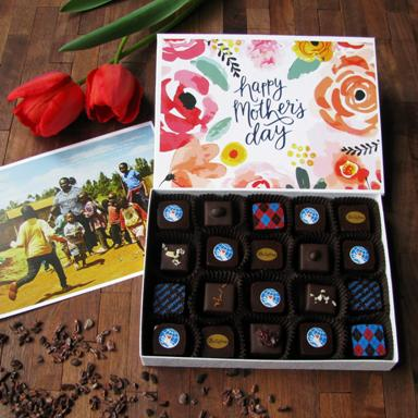 Bellafina Chocolates SOW Mothers Day 20pc