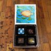 Bellafina Chocolates StDom Turtle 4pc